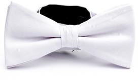Bow Tie Formal White - 33406-000