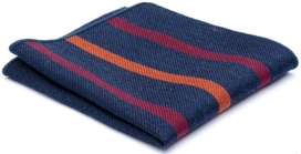 Cheshunt Stripes Hanky