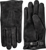 Robert Glove Mocka - Black