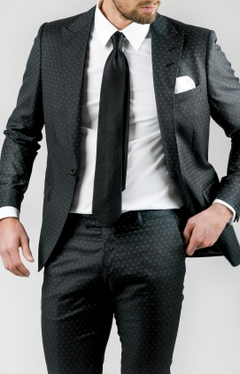 Classic Evening Suit