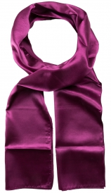 Scarf | Rose Purple | Neckwear